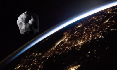 Asteroid Apophis, unlike Nibiru, is a real threat to the Earth. 93