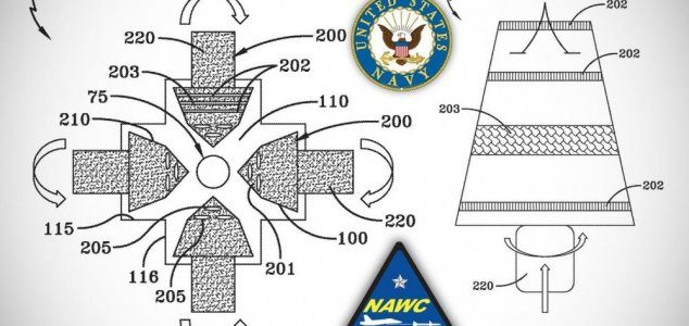 Navy 'UFO-tech' Engineer Patents Compact Fusion Reactor 1