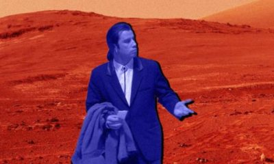 University Deletes Press Release Claiming Evidence of Bugs on Mars 87