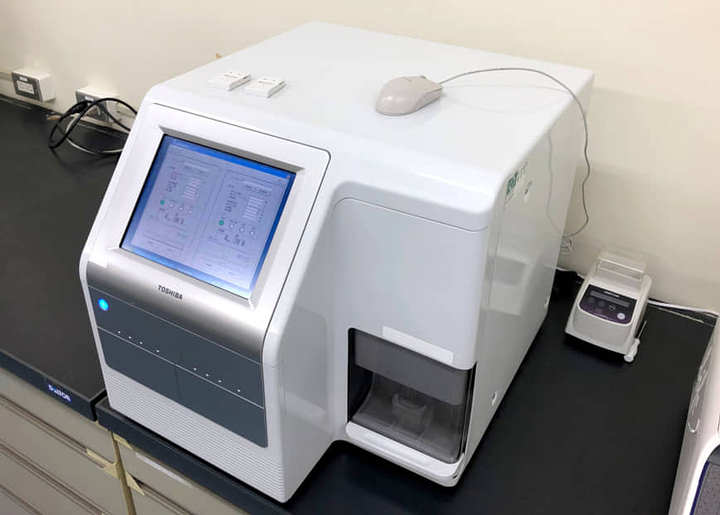 Toshiba creates a device that detects 13 types of cancer with a single drop of blood