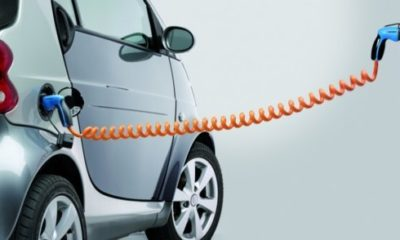 How to charge an electric car in 10 minutes 92
