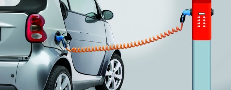 How to charge an electric car in 10 minutes 13
