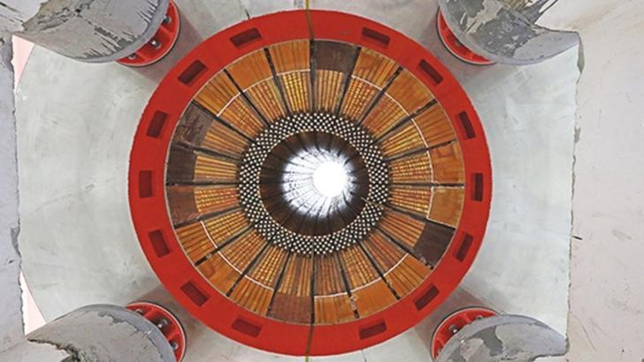 China announces the completion of its Artificial Sun and expect it to become operational in 2020 91