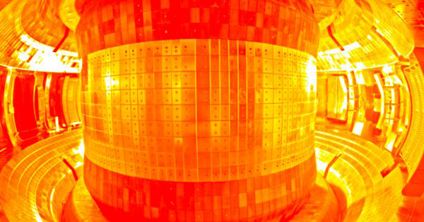China announces the completion of its Artificial Sun and expect it to become operational in 2020 92