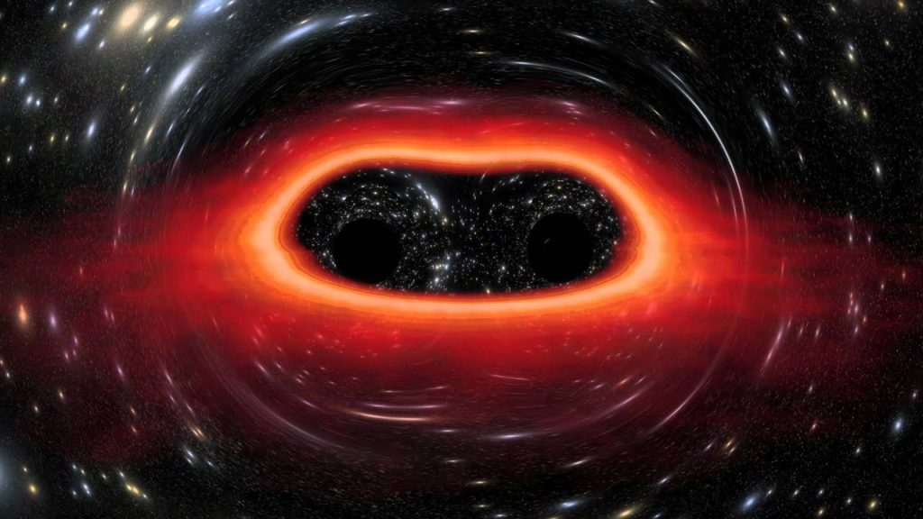 The universe can be a giant loop, evidence suggests 1