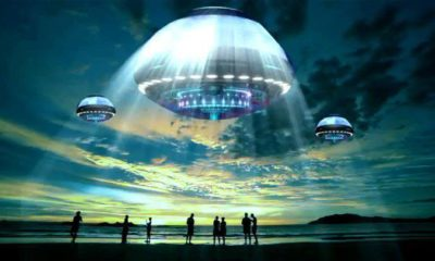 Quantum physicist makes impressive predictions about UFOs 97