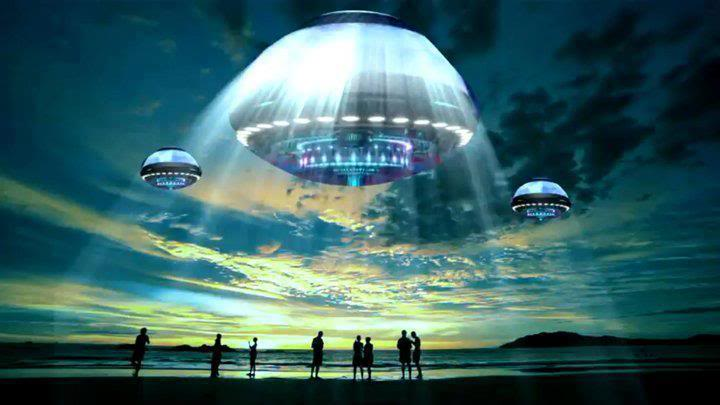 Quantum physicist makes impressive predictions about UFOs 13