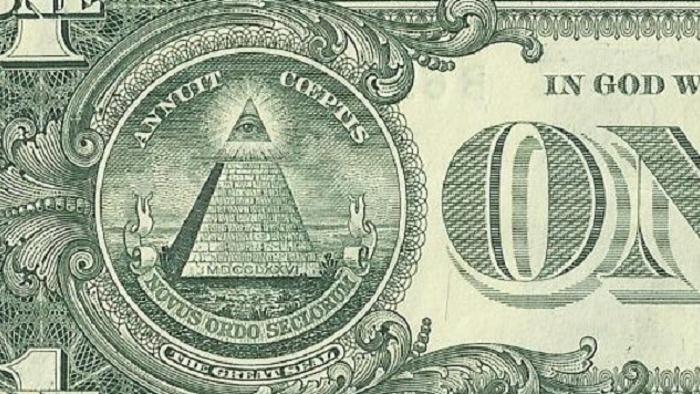Illuminati symbols and signs are all around us 28