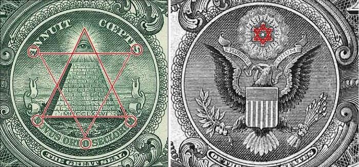 Illuminati symbols and signs are all around us 29