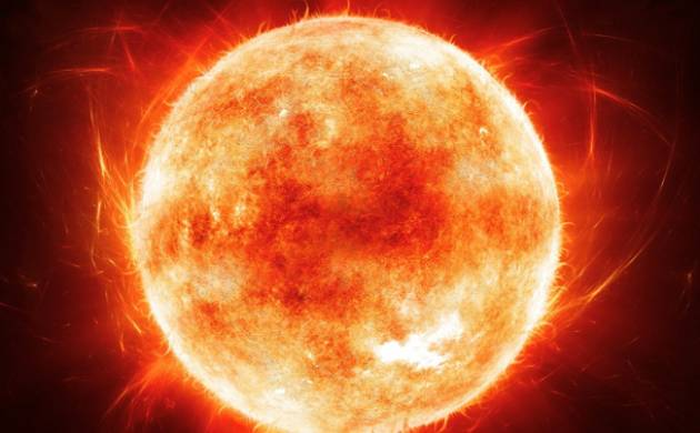 NASA has found new evidence that our Sun is not an ordinary star 95