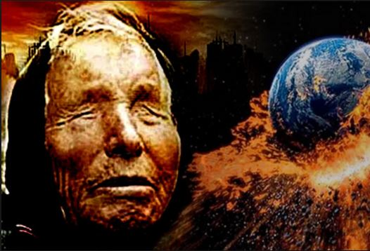 Blind seer Baba Vanga made predictions for 2020 5