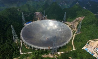 Giant telescope will join the search for alien life 87