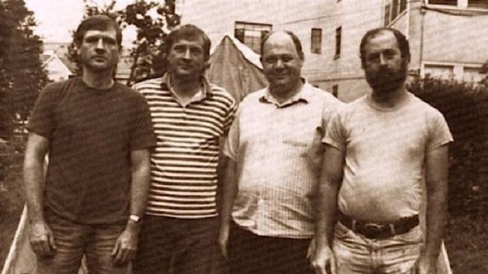 Aliens abduct four people in Allagash, Maine 19