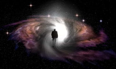 Near Death Experience: Man describes a Tunnel of Light and a Journey among the Stars 87