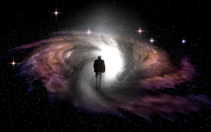 Near Death Experience: Man describes a Tunnel of Light and a Journey among the Stars 5