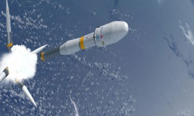 "ESA Launches CHEOPS - Mission: ""Are We Alone?"" 110"