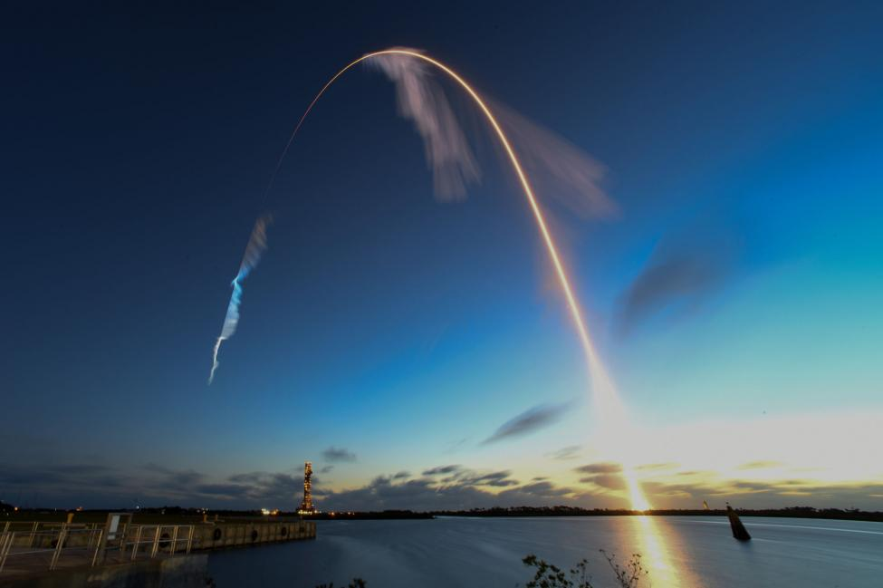 Boeing launches rocket in wrong orbit 1