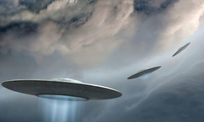 UFO discovery will ensure energy independence 97