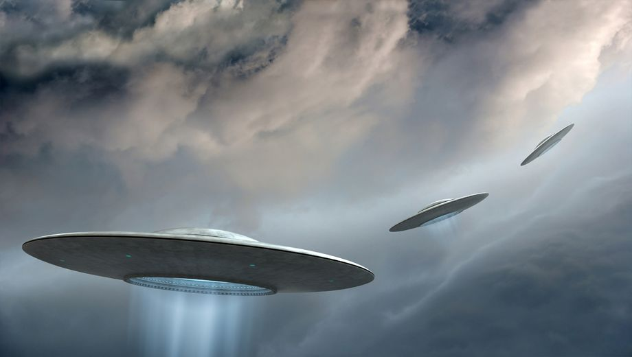 UFO discovery will ensure energy independence 29