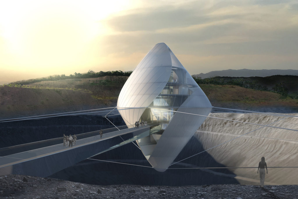 Could Avatars help build a new Moon Base? 1