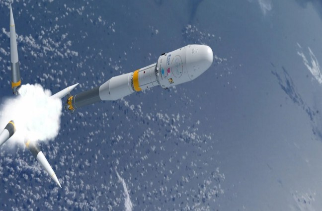 """ESA Launches CHEOPS - Mission: """"Are We Alone?"""""""