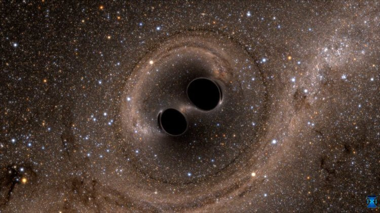 A black hole was discovered in our galaxy that should not exist 10