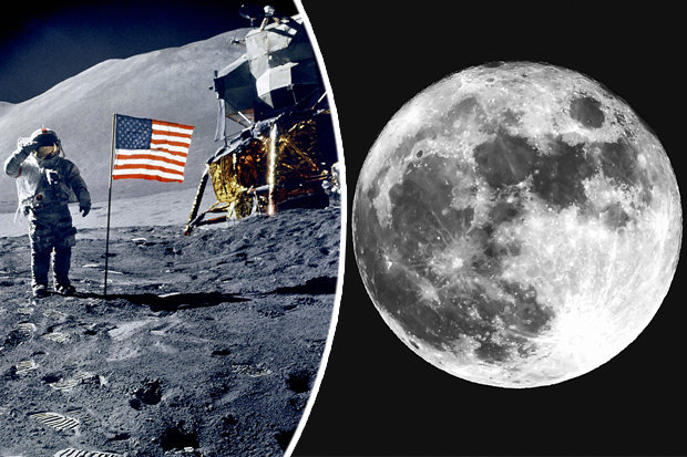 Image results for Alien structure on the Moon