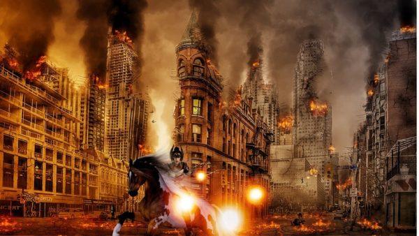 Prophecies of Nostradamus for 2020: What awaits us? 16