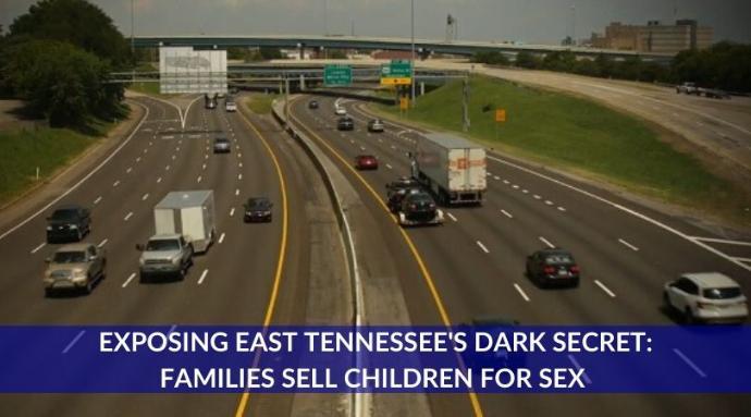Exposing America's Dark Secret: Families Sell Children for Sex 1