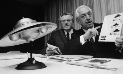 The Real Reasons Why the US Government Keeps UFOs Secret 92