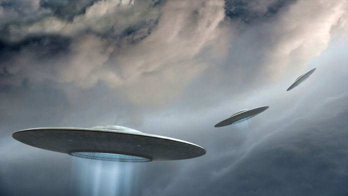 How UFO Discovery Could Ensure Energy Independence