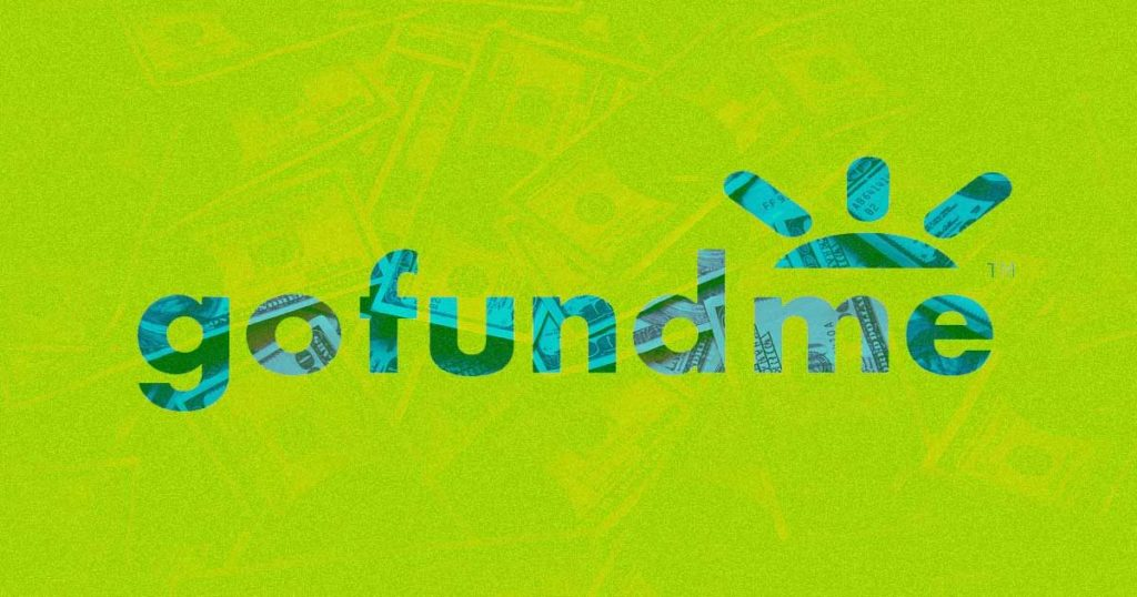 GoFundMe Is Profiting off Medical Scams 2