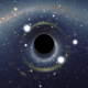 A black hole was discovered in our galaxy that should not exist 96