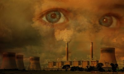 Intellectual abilities in humans will be reduced by up to 50% due to CO2 87