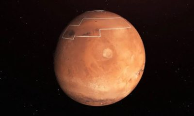 How much water is there on Mars and is there enough for future colonists? 101