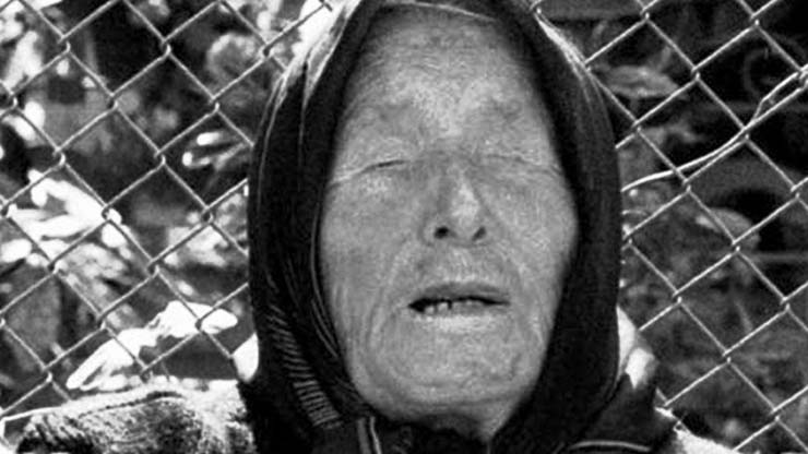 Blind seer Baba Vanga made predictions for 2020 6