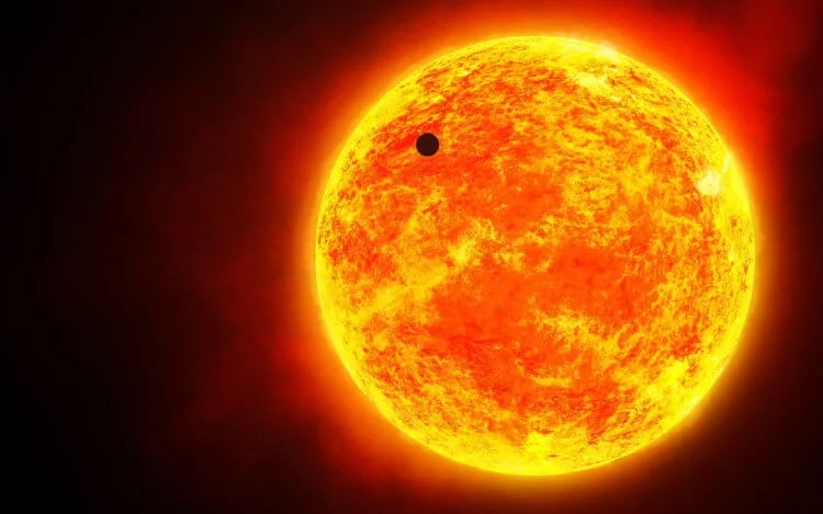 NASA has found new evidence that our Sun is not an ordinary star 94