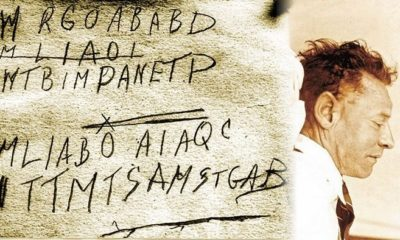 The Mystery of the Taman Shud Case 86