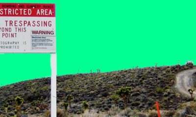 'Area 51' among 2019's most searched terms 100