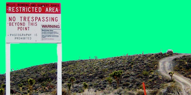 'Area 51' among 2019's most searched terms 17