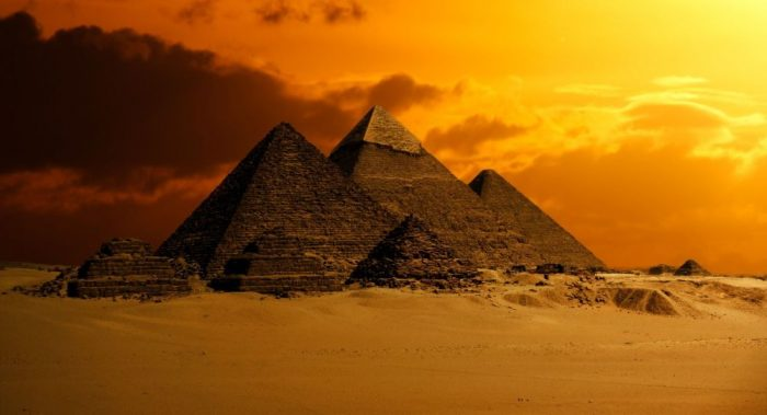 The Doom of Ancient Egypt Might Soon Befall Earth, Archaeologist Warns 1