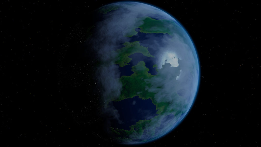 First Potentially Habitable Earth-Sized World Found By NASA Planet Hunter 4