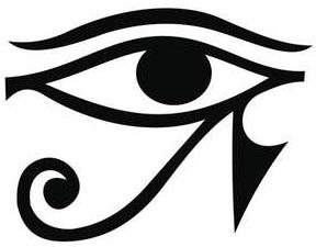 The sign of one eye: Origin and occult meaning 110