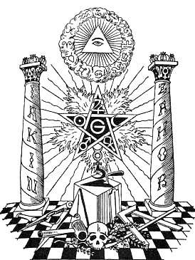The sign of one eye: Origin and occult meaning 27