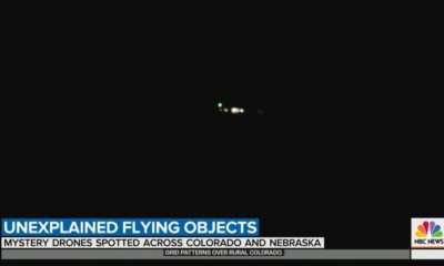 FAA now decides to investigate emergence of mysterious drones in the US 89