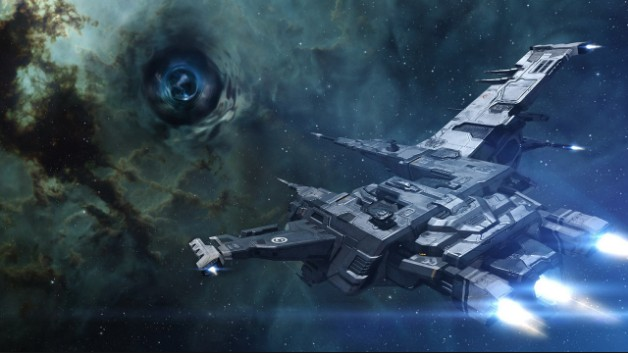 Alien spaceships can be traced using Gamma Ray telescopes 97