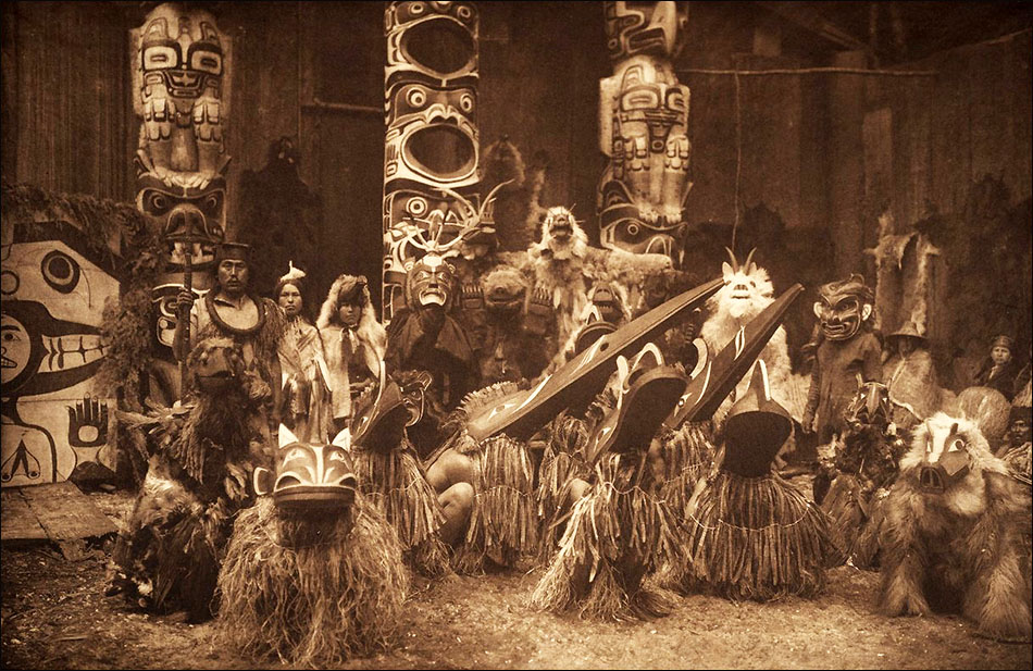Shamanic initiation and the ways of the afterlife in the North American tradition 11