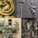 Why are these ancient images of the Lord of the Animals appearing all over the world? 279