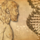 Have alien hidden messages encoded in human DNA? 90