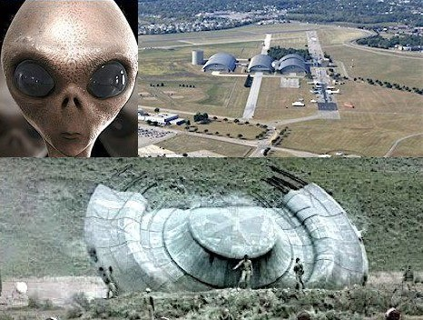 "US Air Force engineer: ""There are secret tunnels with extraterrestrial bodies and aircraft"" 97"
